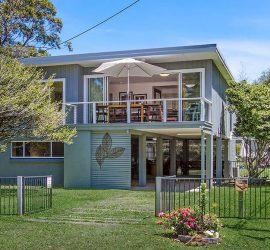 Footsteps Beach House